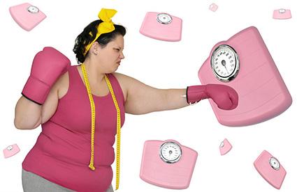 减肥_评价减肥方法,眼见未必为实