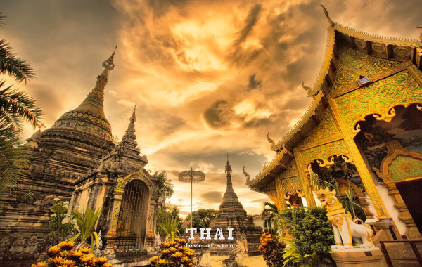旅游 正文  清迈是泰国第二大城市,泰国古都,著名的历史文化古城.