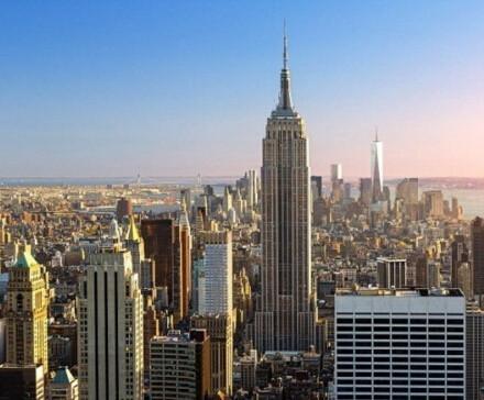 3.美国纽约