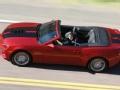 [海外新车]2014款雪佛兰科迈罗SS 敞篷版