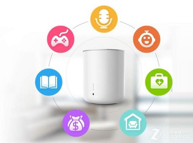 打造智能家庭 超性能CloudCan云罐来袭