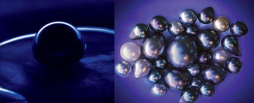 大溪地皇家黑珍珠――高贵神秘优雅注目