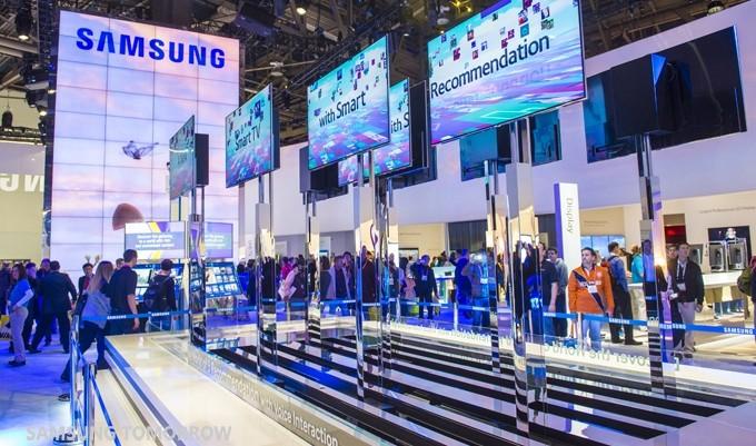 三星公布下一代智能手表 Gear S,可使用 3G 连接