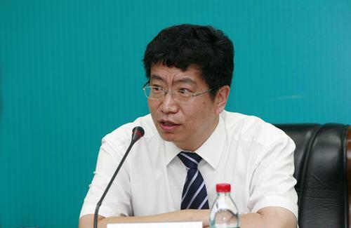原中国电力科学研究院副院长邓永辉