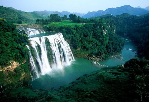 国内十一月最佳旅游地:贵州