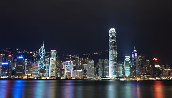 国内十二月最佳旅游地:香港