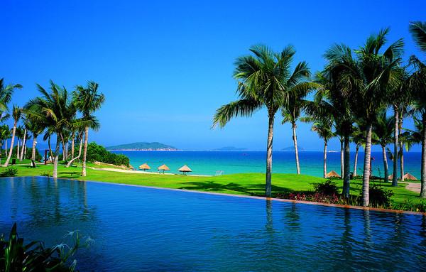 国内二月最佳旅游地:海南