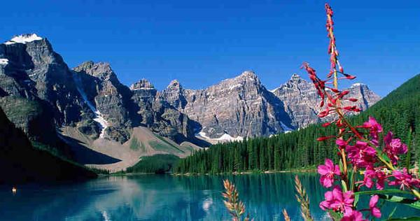 国内五月最佳旅游地