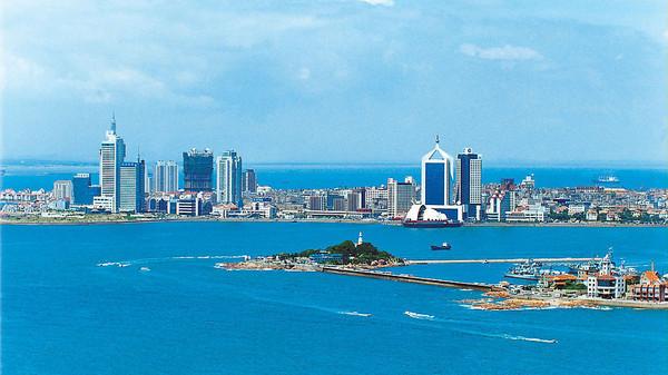 国内七月最佳旅游地:青岛