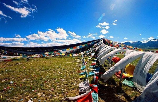 国内八月最佳旅游地:西藏