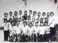 潭子湾小学十五年