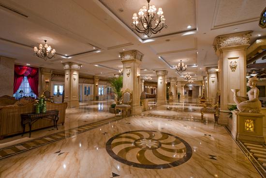 案例分析:第一世界大酒店是如何打造亲子主题酒店