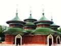 看清真寺 探清真相