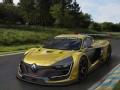 [海外新车]新战神 雷诺Sport R.S.01赛车