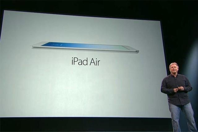 iPad销量持续下滑 苹果借12寸产品挽颓势