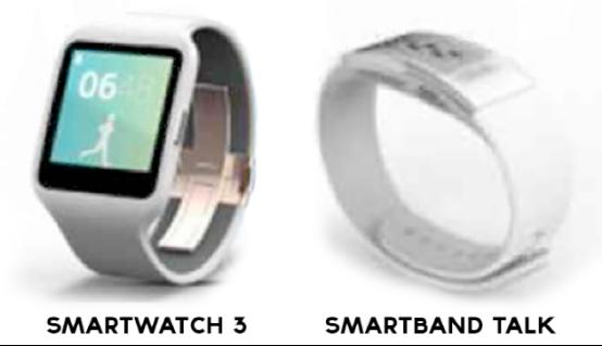 索尼新款SmartWatch3曝光:或将亮相iFA
