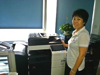 中国质检出版社标准资源远程投送系统网点