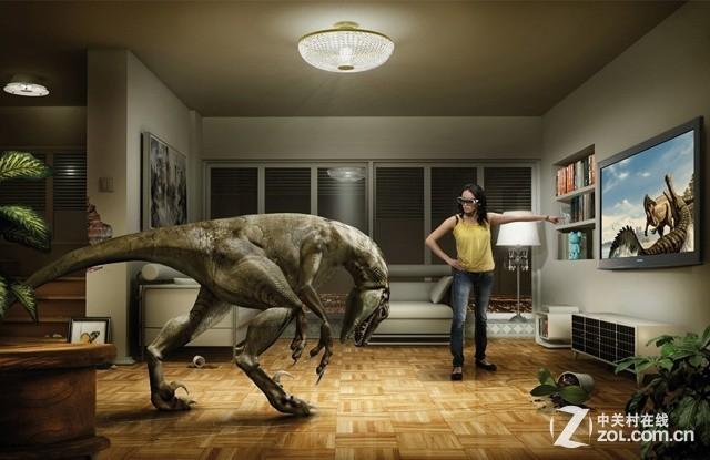 享受震撼立体效果 七款主流3D电视推荐