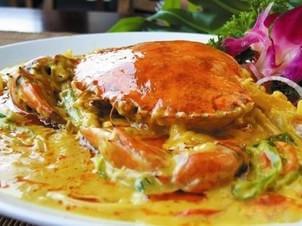 中秋节 螃蟹的美味做法大全