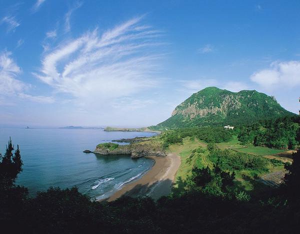 中国游客9月可免签证从韩国大邱入境赴济州岛