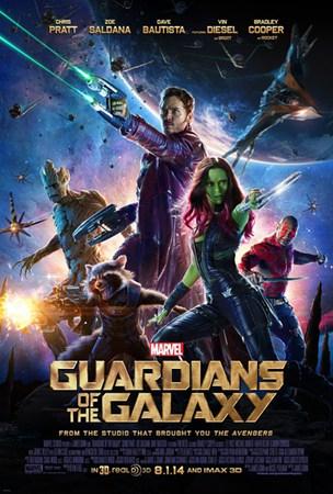 《银河护卫队》Guardians of the Galaxy