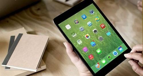 """ipad mini或是最新的ipad air都是大部分人的""""掌上明珠"""".轻高清图片"""