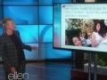 《艾伦秀第12季片花》S12E01 艾伦晒网友偷拍照 允许粉丝合影
