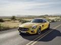 [海外新车]千呼万唤 新梅赛德斯AMG GT S