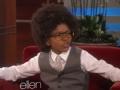 《艾伦秀第12季片花》S12E02 男孩科里六岁创建饼干公司