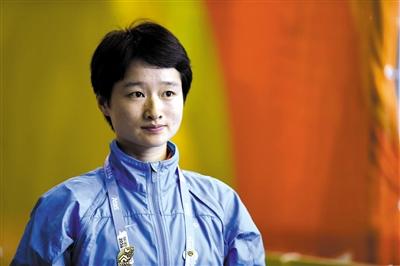 吴静钰这次亚运会将参加53公斤级比赛。