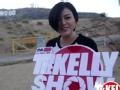 《THE KELLY SHOW第一季片花》Kelly美剧明星专访 内幕独家揭秘