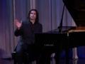 《柯南秀片花》苹果产品视频音乐作曲者做客节目 弹奏经典铃声