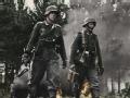 彩色二战之闪电大战