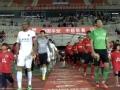 中超集锦-詹姆斯双响杨宇破门 宏运3-0胜