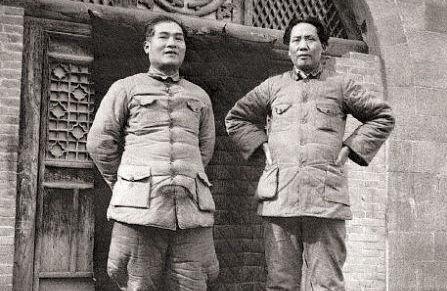 揭秘:张国焘主持的大肃反杀了多少红军官兵?