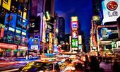 像当地人一样生活 体验最美10大城市广场