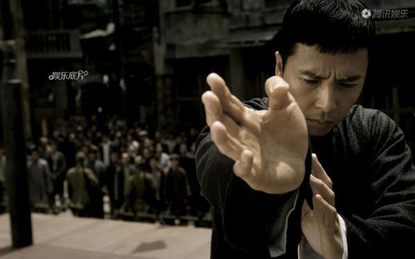 《叶问》(2008) 甄子丹图片