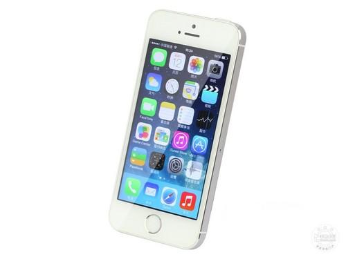 人气主流A7处理器 iPhone 5S现货热销