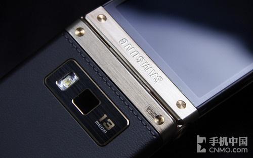 双网双屏双控最高端商务 三星W2014评测