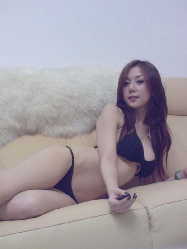 台湾42岁美魔女私照曝光