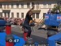 《艾伦秀第12季片花》S12E06 亚瑟小子挑战美国忍者勇士
