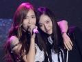 《Jessica&Krystal片花》Jessica广州见面会特辑 姐妹福利大放送