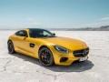 [海外新车]赛车性能 AMG GT 百公里3.8秒