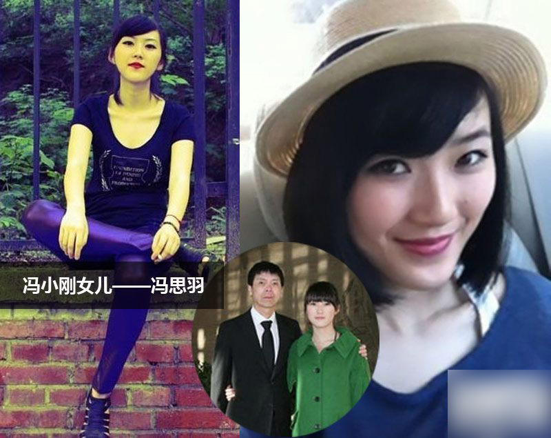 """张铁林现任老婆_焦恩俊父女似兄妹戏称""""约会"""" 令人惊艳的星二代美女(组图 ..."""