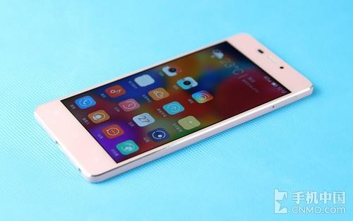 全球最薄智能手机 ELIFE S5.1详细评测