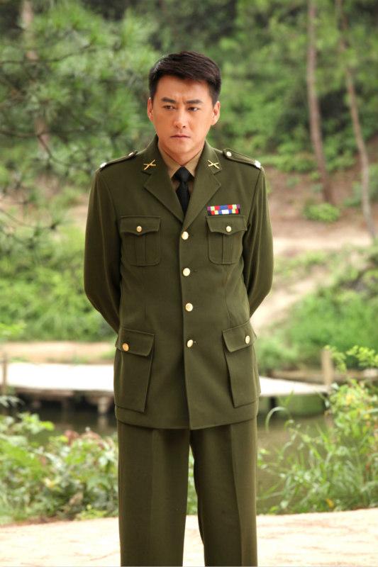刘小锋《铁血尖刀》