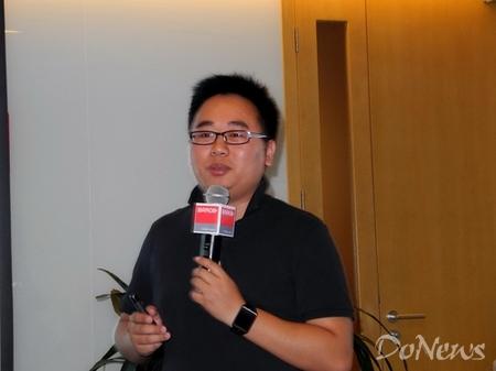 去哪儿网酒店事业部集团连锁区域总监张宝龙