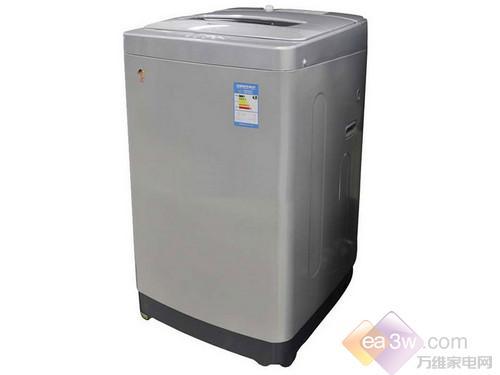 这款海尔XQB70-M918H洗衣机,性价比十足,并且这款全自动洗衣机采用了智能模糊功能,更加的省时省电。7KG的洗涤容量,也非常适合大众家庭使用。