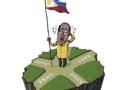 """中国军情 菲律宾打黄岩岛""""地图战""""只能自证其丑"""