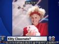 《艾伦秀第12季片花》S12E09 艾伦与猫合照毕业照被曝光